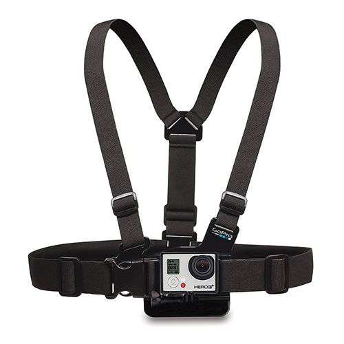 GoPro Chesty - Harnais pour GoPro