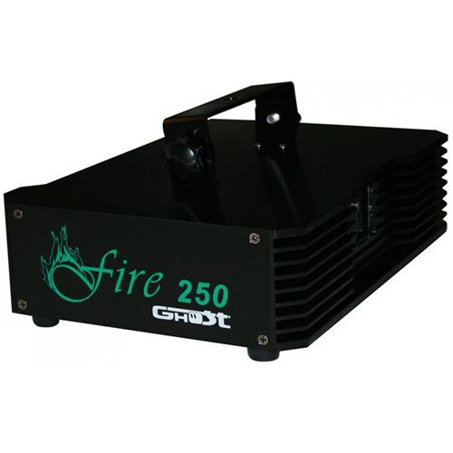 Laser vert Ghost Fire 250