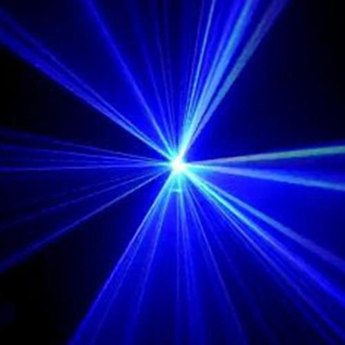Laser Ghost Fire 800
