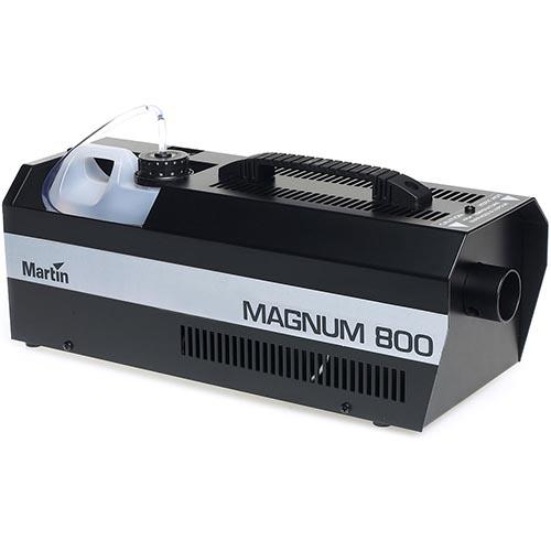 Machine à fumée Martin Magnum 800