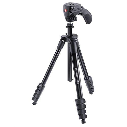Pied photo pour caméra GoPro
