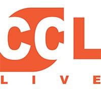 CCL Live Retina Logo