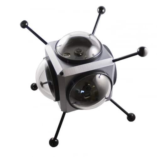 Pack Caméra 360 Abyss