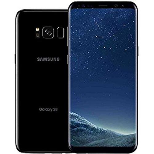 Location Samsung Galaxy S8
