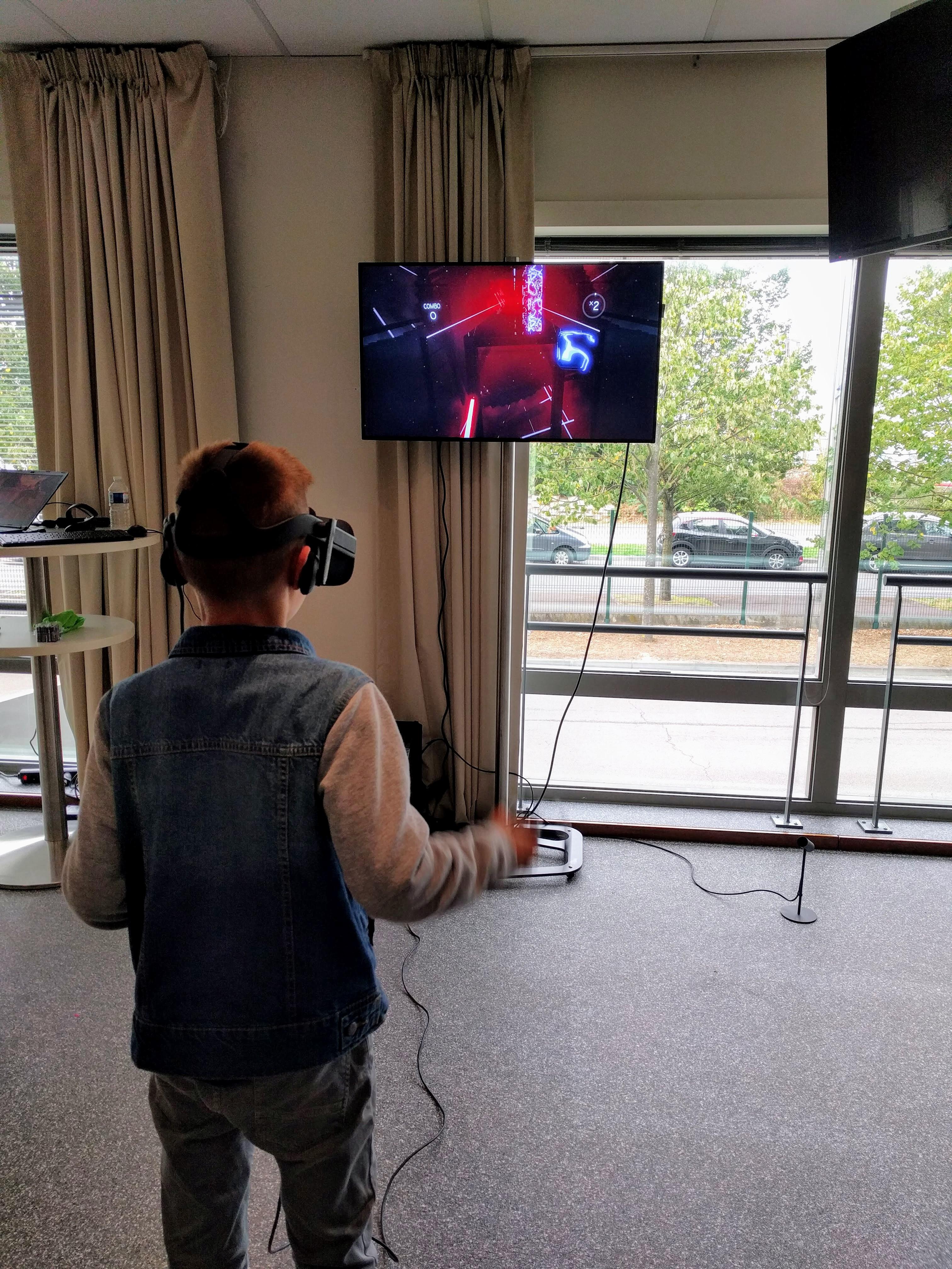 IMG_20180922_124759 Animation VR pour un constructeur automobile