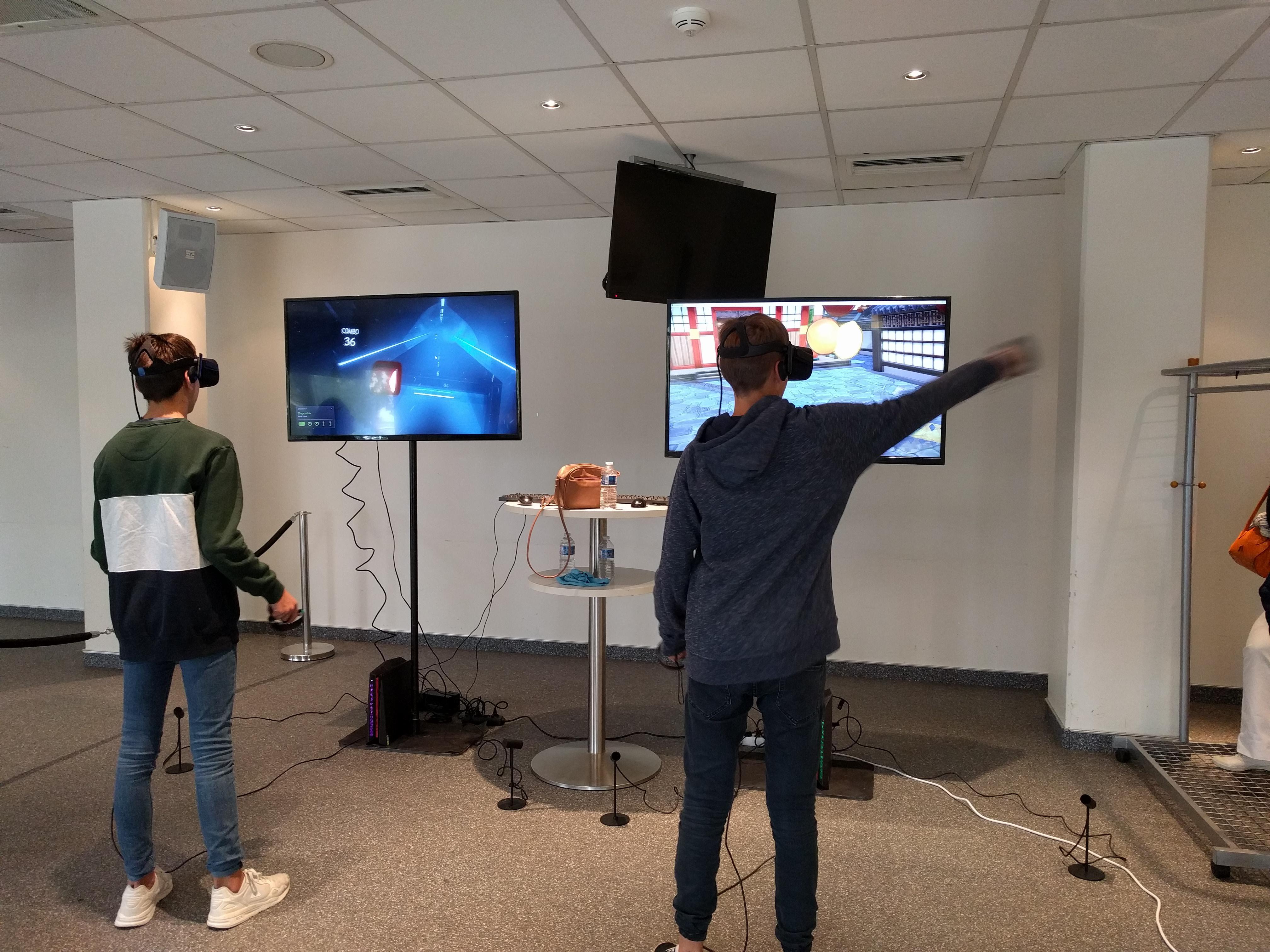 IMG_20180922_124808 Animation VR pour un constructeur automobile