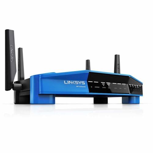 Linksys WRT3200