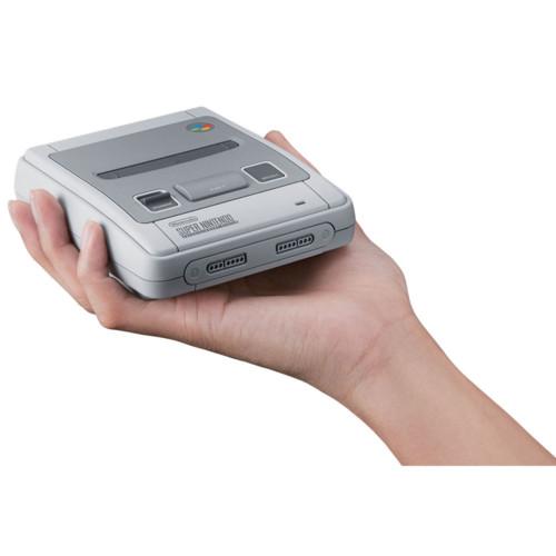 Nintendo Classic Super Nes