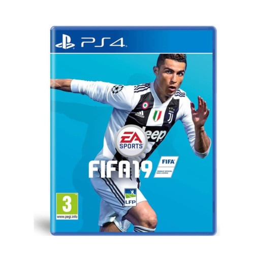 Fifa 19 pour Playstation 4