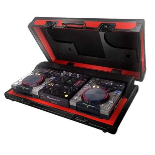 Pioneer Red Pack
