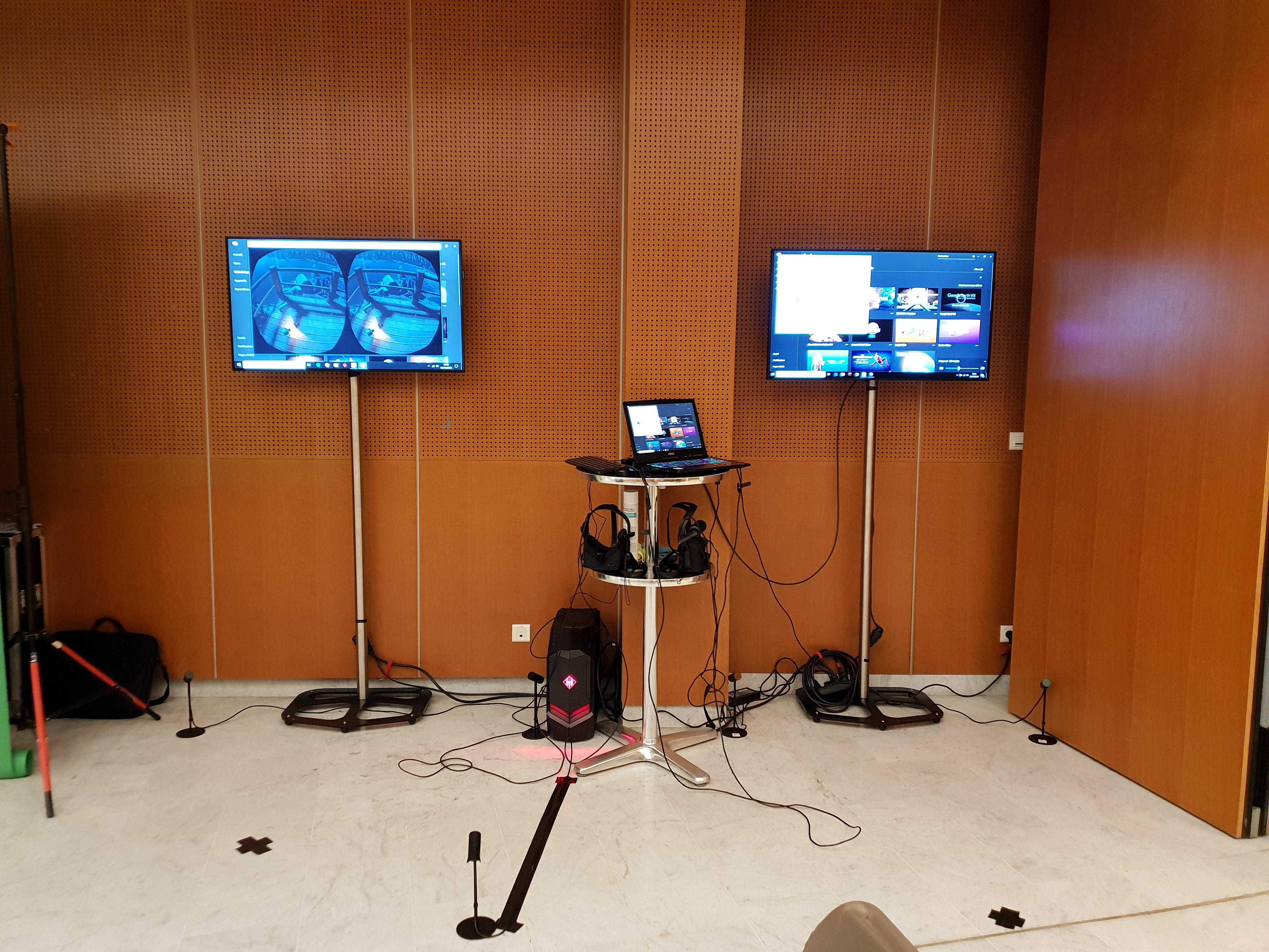 20181109_184505 Animation VR pour une mairie