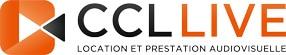 CCL Live Logo